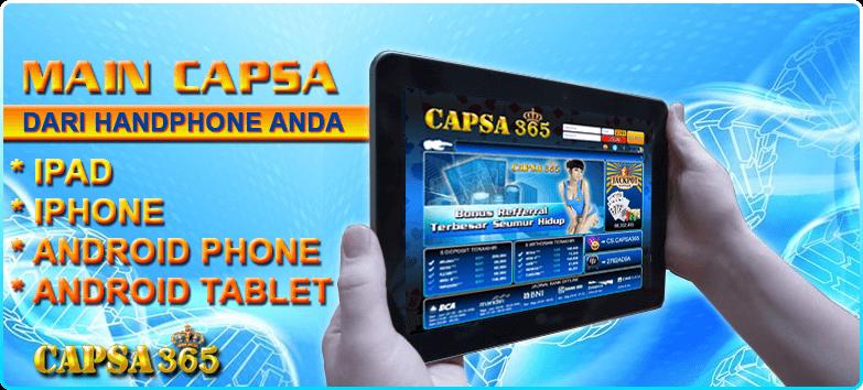 Capsa365 : Agen Judi Poker QQ Online, PKV Games, dan Poker ...